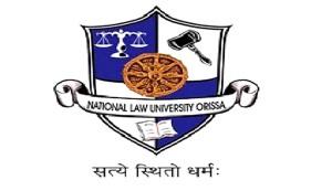 NLU-Odisha